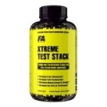 FITNESS AUTHORITY Xtreme Test Stack 120 kap.