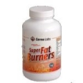 Carne Labs Super Fat Burners - 200 tabl.