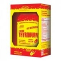 FITNESS AUTHORITY Xtreme Thyroburn 120 kap.