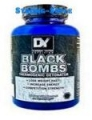Dorian Yates Black Bombs 90Hexatabs