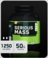 ON serious mass 2727g